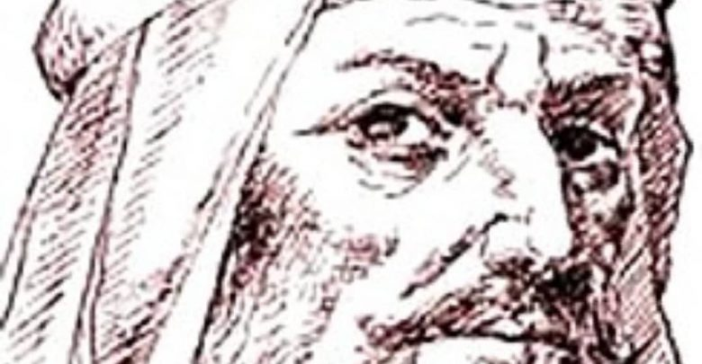 امرؤ القيس ابن ابان