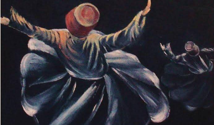 جلال الدين الرومي
