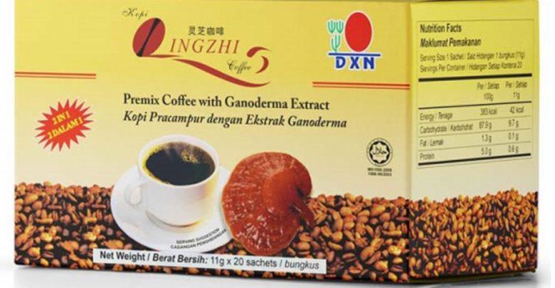قهوة لينجزي السوداء ويكيات