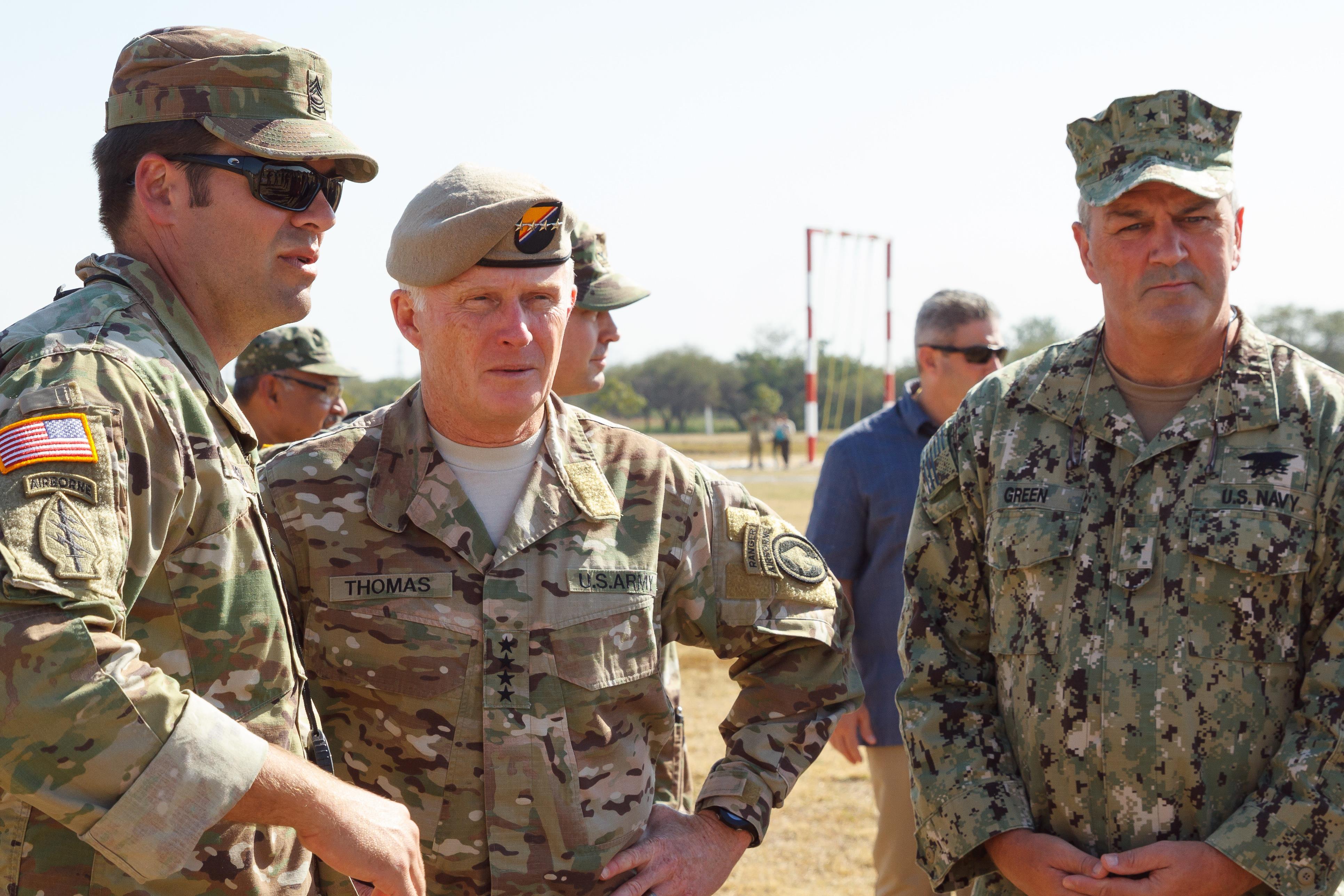 الرتب العسكرية الامريكية ويكيات