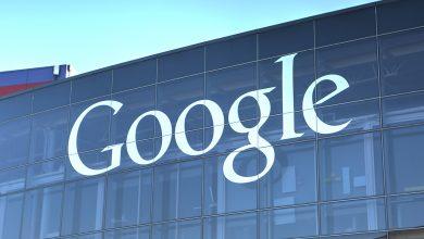تاريخ محرك البحث جوجل