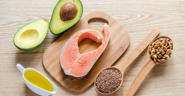 فوائد الدهون