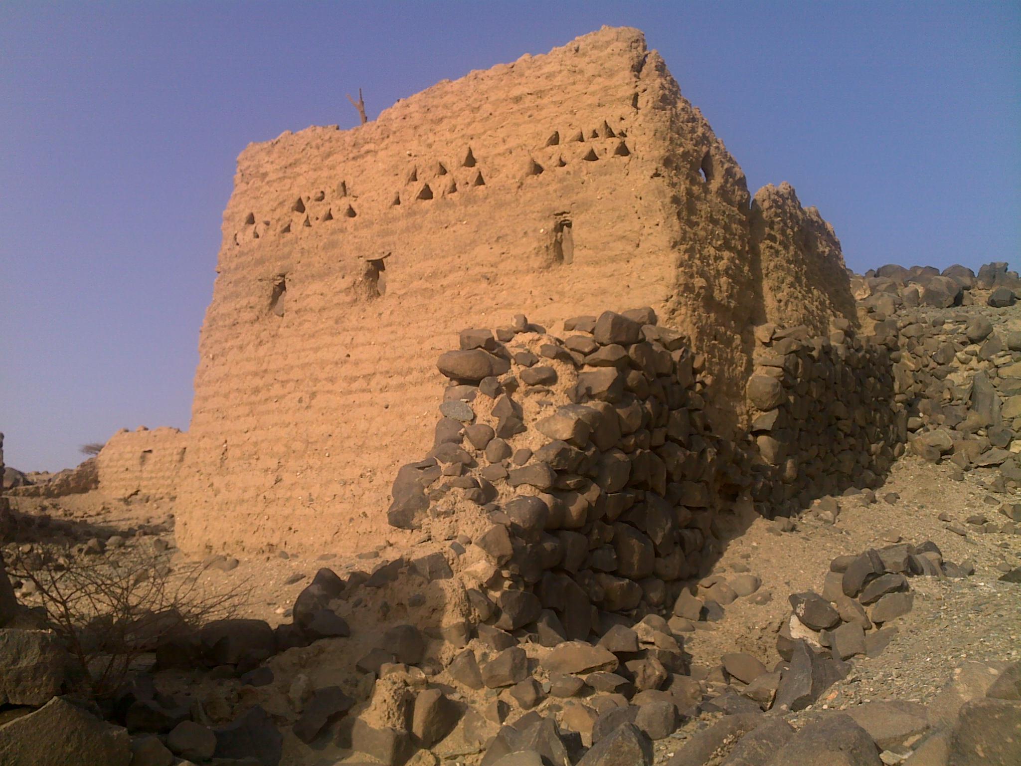 قلعة شنقل