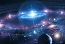اذاعة عن الفضاء