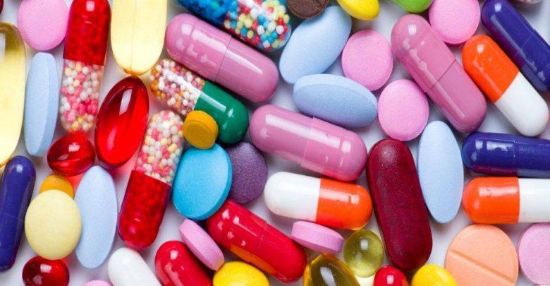 اضرار المضاد الحيوي بدون اكل