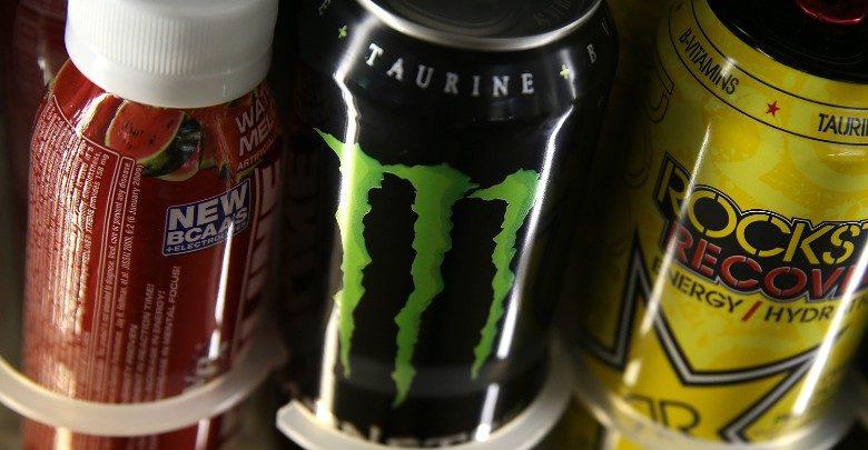 اضرار مشروب الطاقة