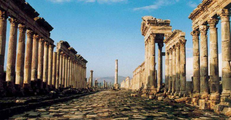 الحضارة الاغريقية