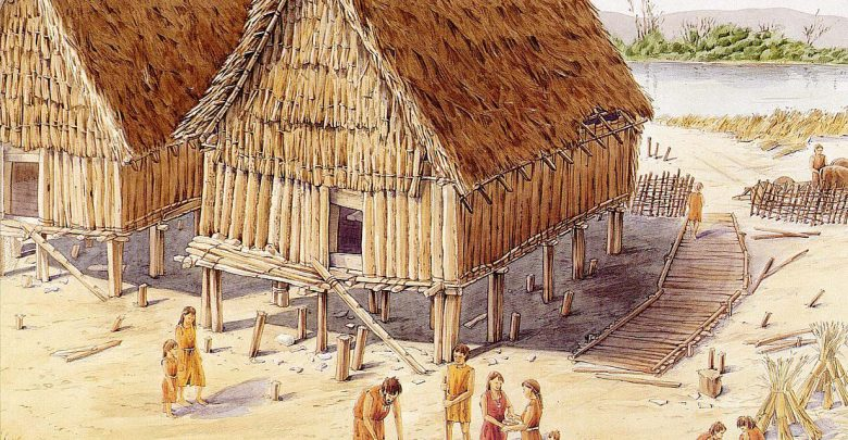العصر الحجري الحديث