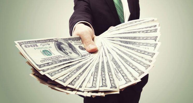 تعريف المال