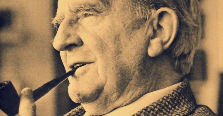 جون رونالد تولكين