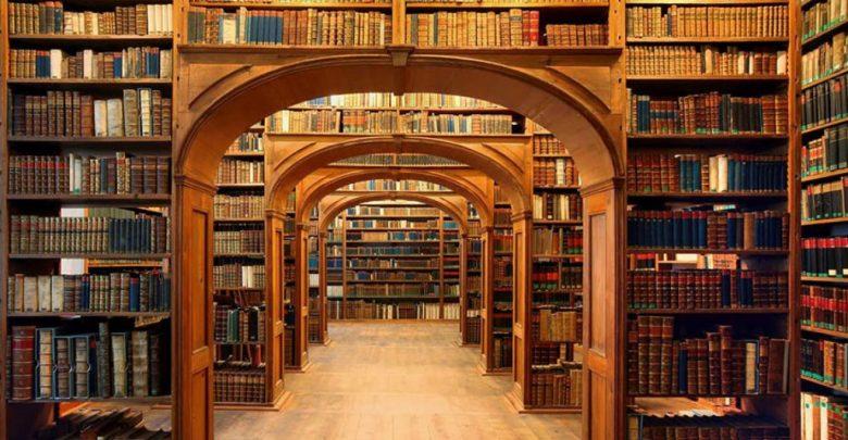 علم المكتبات