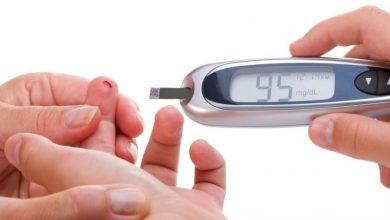 افضل وقت لقياس السكر