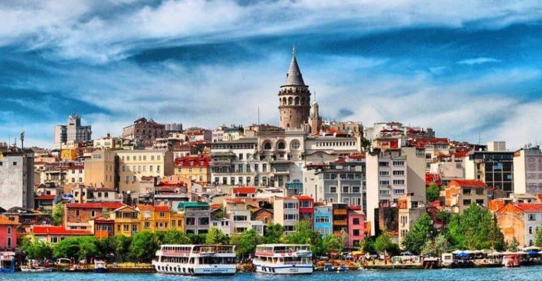 اكبر مدينة في اوروبا