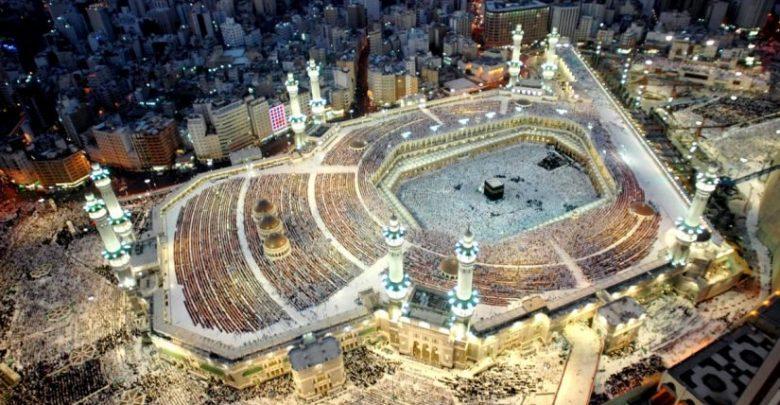 انجازات المملكة في توسعة الحرمين الشريفين ويكيات