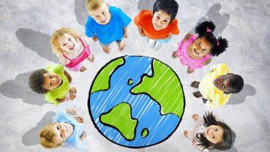 اهداف اليوم العالمي للطفل