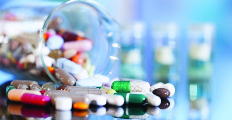 تقسيم المضادات الحيوية
