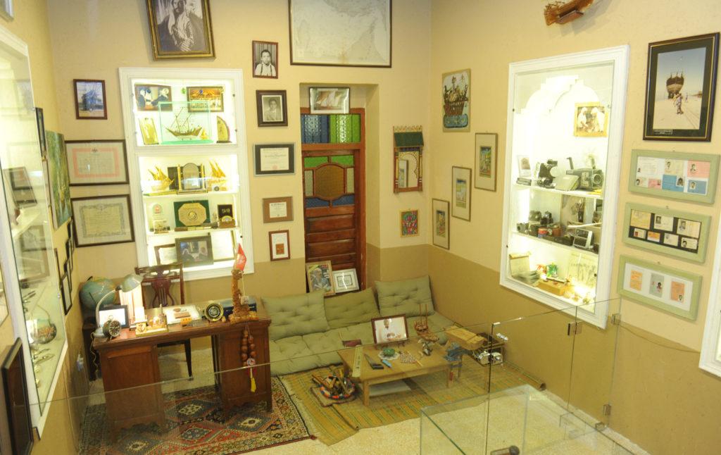 متحف بيت العثمان