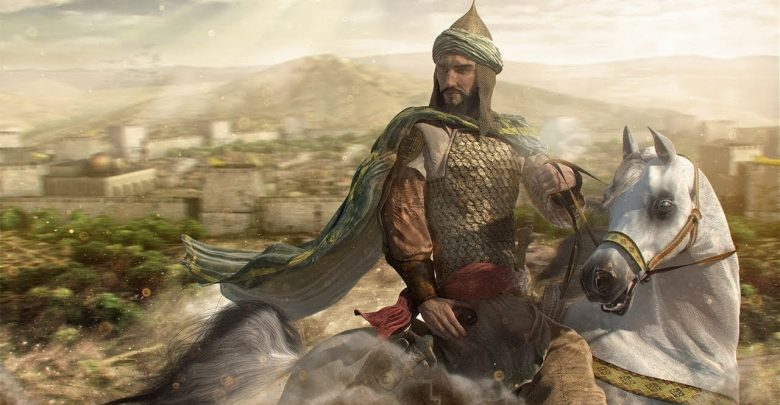 يوسف بن تاشفين