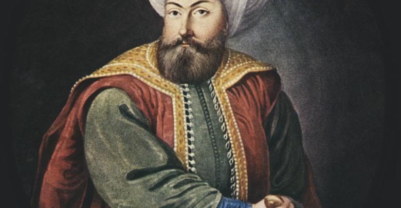 اسماء السلاطين العثمانيين حسب التسلسل