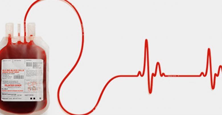الممنوعين من التبرع بالدم