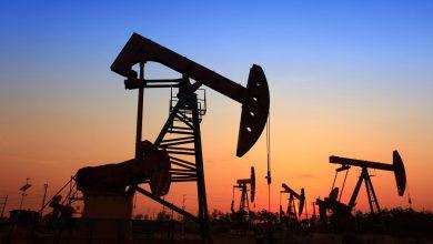 بحث عن حقول النفط في السعودية