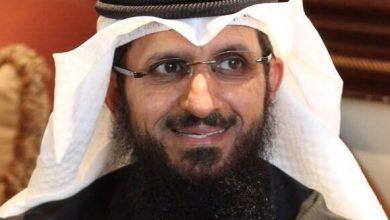 رجل الاعمال محمد عبدالرحمن الشايع