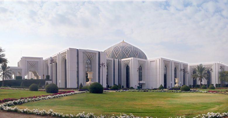 قصر اليمامة