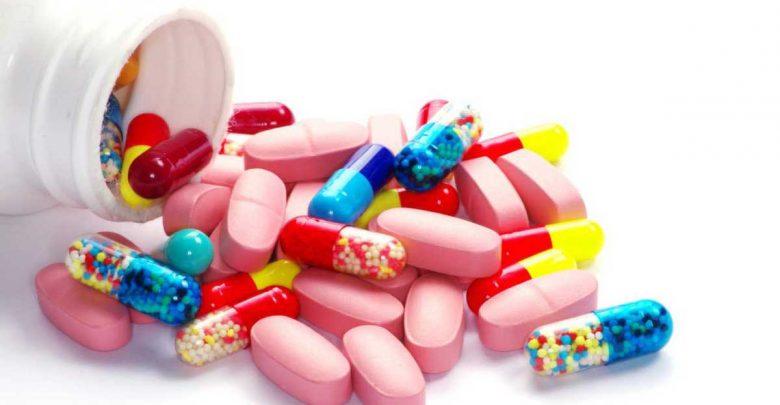 كيفية التخلص من اثار المضادات الحيوية