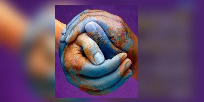 وضعية ادماجية عن التضامن الانساني