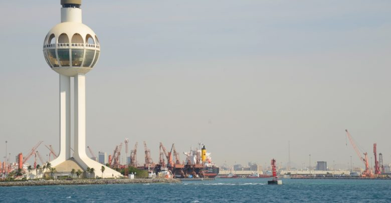 ميناء جدة الاسلامي
