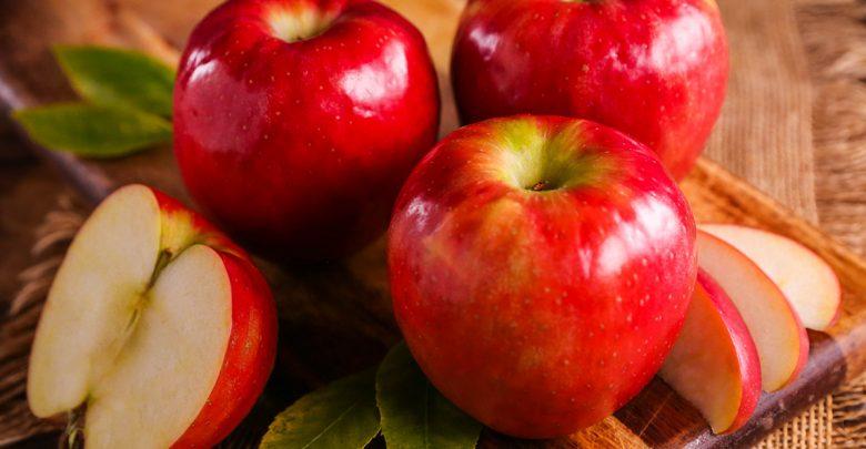 التفاح في المنام ويكيات