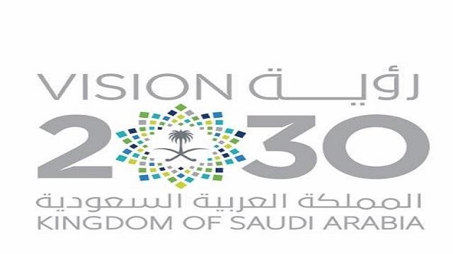 تعبير عن رؤية 2030 بالانجليزي ويكيات