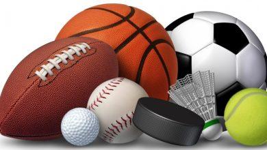 تعبير عن الرياضة المفضلة بالانجليزي ويكيات