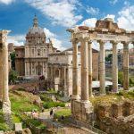 تاريخ نشأة الحضارة الرومانية حتى نهاية الإمبراطورية